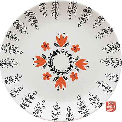 print & pattern: SURTEX 2013 - dinara mirtalipova