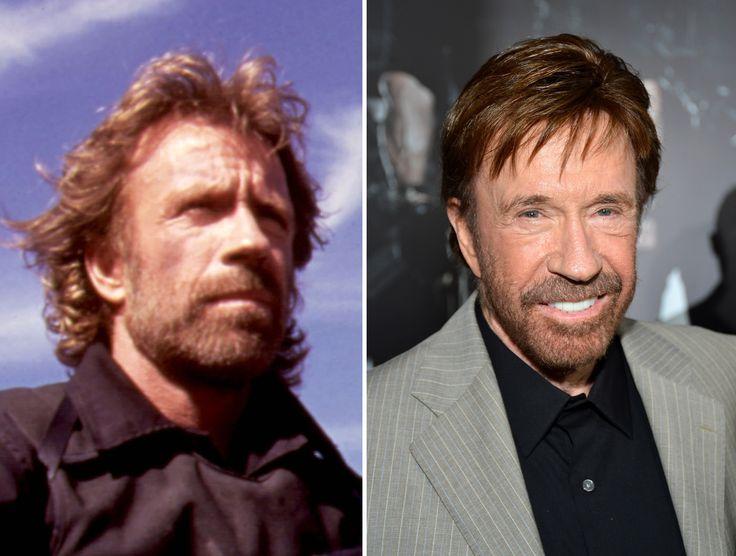 Celebrity portraits gone wrong