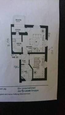 Gesucht werden Nachmieter ab November 2017 für eine 2 Raum Erdgeschoß Wohnung. Da meine Freundin...,Nachmieter - Sellerhausen-Stünz (EG) in Leipzig - Ost