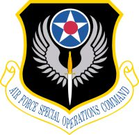 "Active	22 May 1990 – present[1] Country	 United States of America Branch	Seal of the US Air Force.svg United States Air Force Type	Special Operations Role	Conduct global special operations missions ranging from precision application of firepower to infiltration, aviation foreign internal defense, exfiltration, resupply and refueling of SOF operational elements. Part of United States Special Operations Command Insignia.svg USSC Garrison/HQ	Hurlburt Field, Florida Motto	""Any Time, Any Place"""