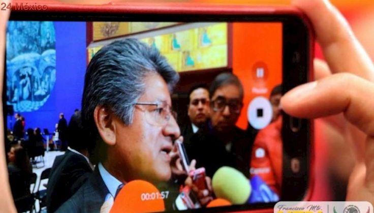 PRD analiza destrabar crisis en San Lázaro por Mesa Directiva