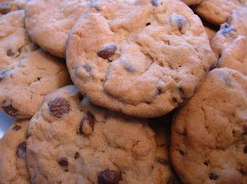 Healthy Oatmeal Date Walnut Cookies | Healthy Eats | Pinterest