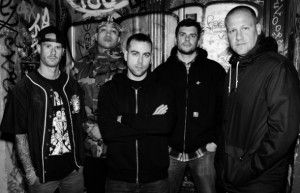 """NEWS: The hardcore band, Terror, have announced that they will not be participating in the """"Life & Death Tour."""" You can check out a statement from the band and the affected dates at http://digtb.us/1K0jQiy"""