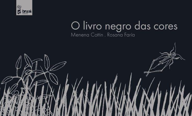 O Livro Negro das Cores