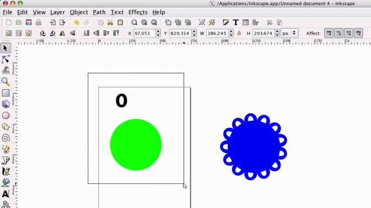 146 Best Images About Inkscape On Pinterest Texts