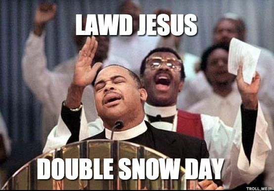 snow day meme - Google Search