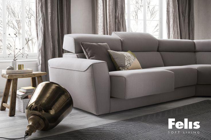 Winston Sofa - Felis