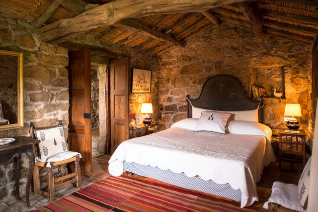 1000+ Ideas About Rustic Bedroom Design On Pinterest