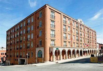 Residence Inn by Marriott, Halifax Downtown