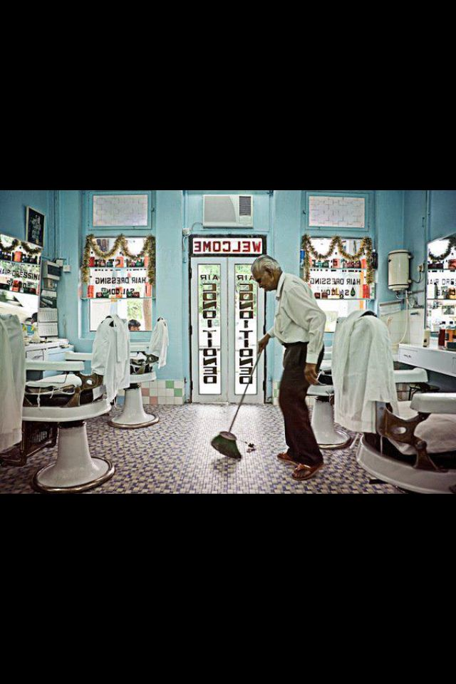 17 best ideas about classic barber shop on pinterest. Black Bedroom Furniture Sets. Home Design Ideas