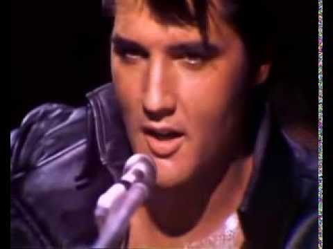 I've Seen Hundreds Of Elvis Clips Online. But None Give Me Chills Like This Rare Footage From 1968.. – AWM