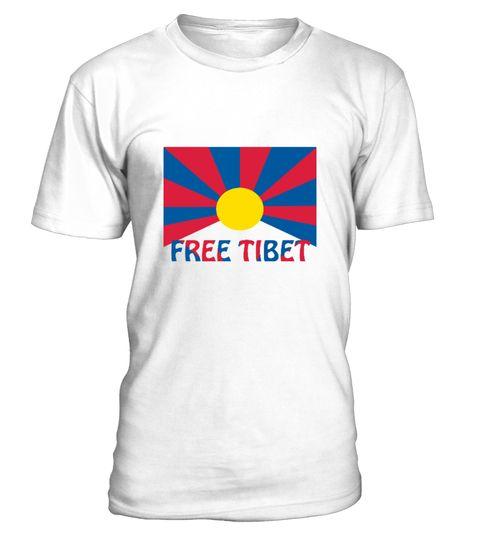 # Free Tibet Flagge .  Freiheit für Tibet! 50 % vom Erlös aus den verkauften Shirts spende ich sofort an die International Campaign for Tibet in Berlin. Den Rest des Geldes benötige ich für Marketingmaßnahmen für weitere Tibet-Projekte! Bist Du dabei? Dann bitte auch weitere Interessierte teilhaben lassen! Weitersagen hilft...