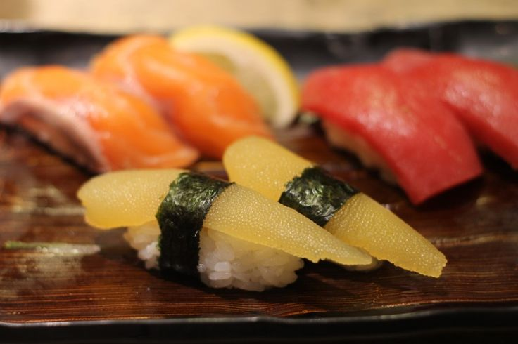 Vaste Food La cuisine japonaise, le meilleur de la gastronomie asiatique ? - Vaste Food