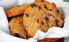 Buram buram kurabiye koktu buralar. Üzümlü Kuki Tarifi
