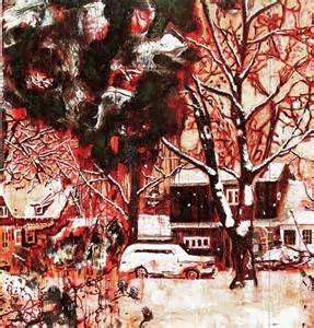 bob's house peter doig - Yahoo Image Search Results