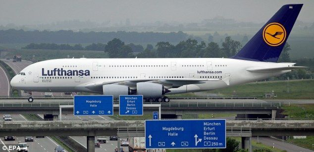 Unknown #hackers have breached the system of the #German flag carrier #Lufthansa, the news was reported first by the German magazine #DerSpiegel #ABS_MENA