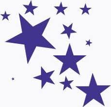Bildresultat för stars clipart