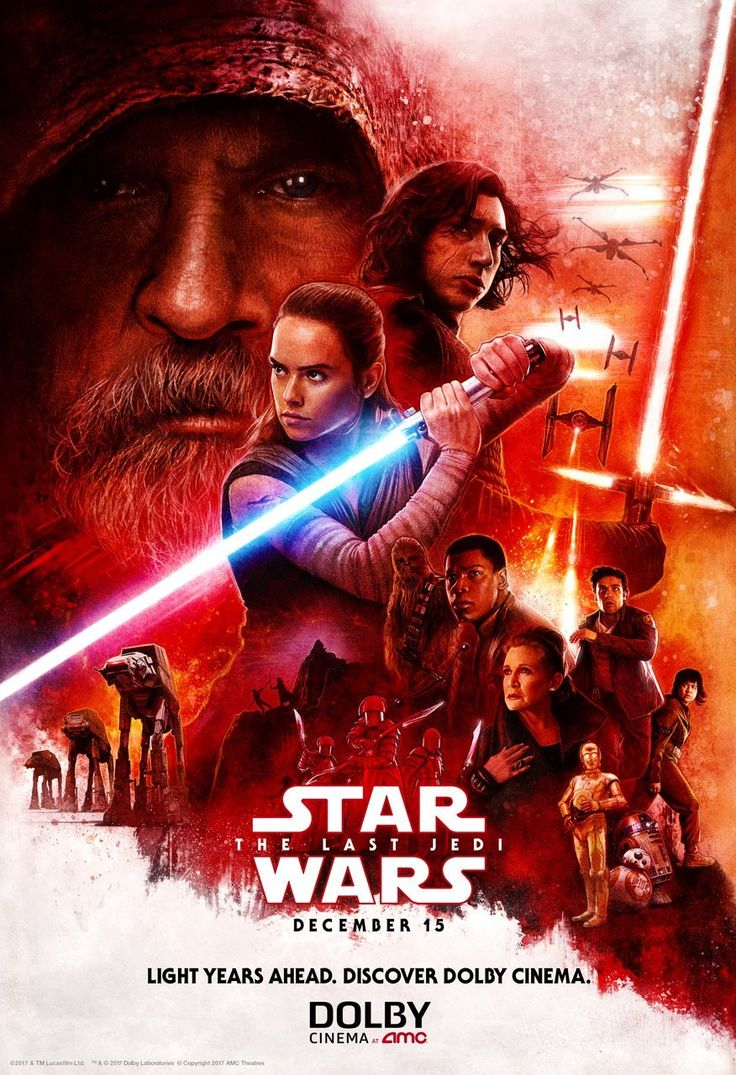 Check out this EXCLUSIVE artwork from Star Wars: The Last Jedi! Via sleemo.tumblr.com #starwars