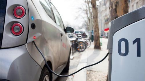 Tecnologia: Che fine hanno #fatto i soldi pubblici per la ricarica delle auto elettriche? (link: http://ift.tt/2iEhqmX )
