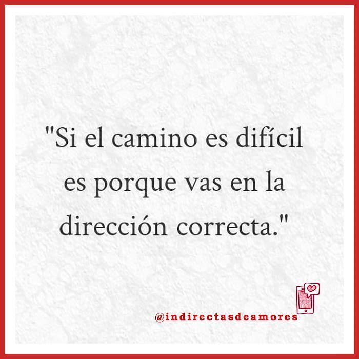 Indirectas Frases Frasesdeamor Frases Citas Pinterest Quotes