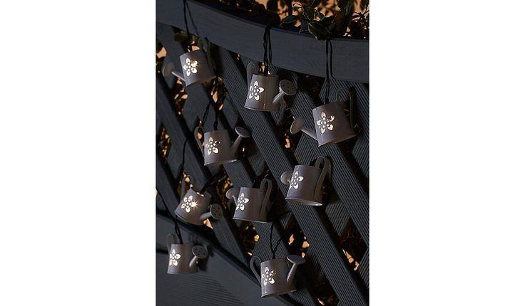 25 best ideas about solar string lights on pinterest. Black Bedroom Furniture Sets. Home Design Ideas