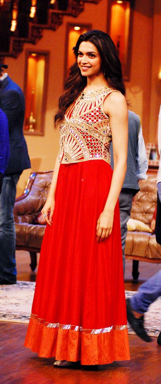 Deepika Padukone #Bollywood #Fashion