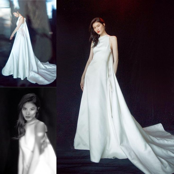 Supermodel and fashion icon He Sui wearing Viktor&Rolf Mariage @viktor_and_rolf @mariagebyja @justwars @metal_flaque #metalflaque #viktorandrolf #robedemariee #robesdemariee #weddingdress #weddingdresses #viktorandrolfmariage #viktorandrolfbridal #robesdemarieeparis #weddingdressesparis #weddingdressparis #robedemarieeparis