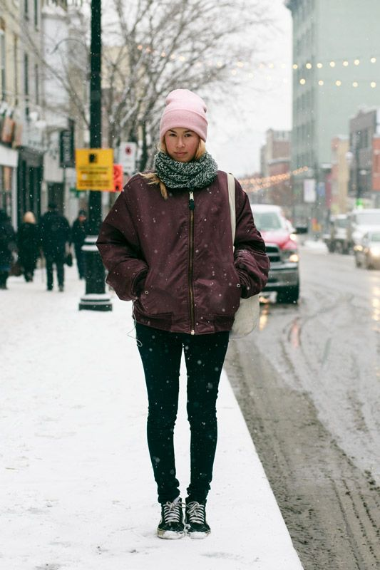 Photos Of Montrealers Spotted In Their Natural Habitat | MTL Blog