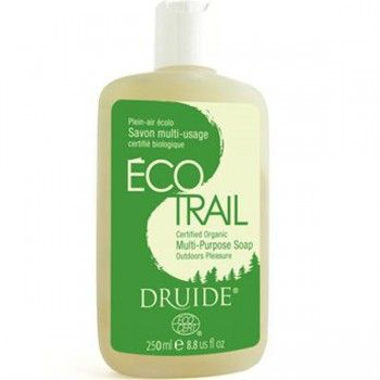 Multi-purpose Soap ECOTRAIL