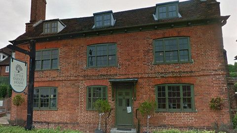 Steve Drake to open new Surrey restaurant