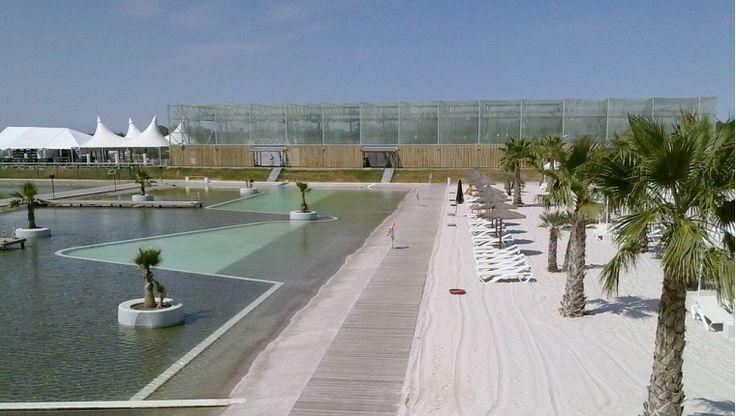 Playa Ebro