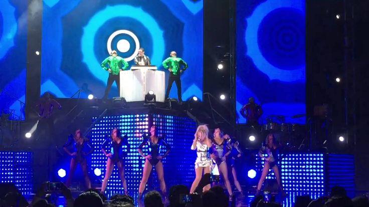 Fey: 9.0 American Tour, Auditorio Nacional, CDMX. Junio 8, 2016 [Part 3]