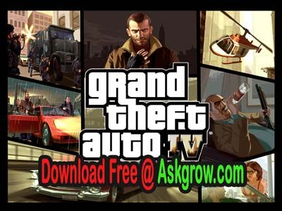 gta iv free  full game pc no surveys