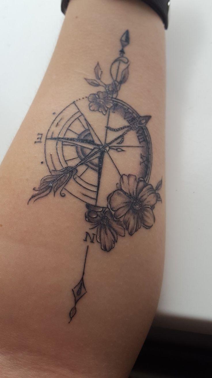 Mein Tattoo
