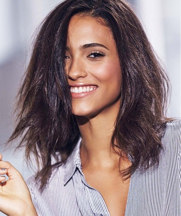 Admirable 1000 Ideas About Medium Brown Hairstyles On Pinterest Brown Short Hairstyles For Black Women Fulllsitofus