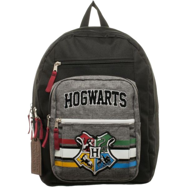 die besten 25 harry potter rucksack ideen auf pinterest. Black Bedroom Furniture Sets. Home Design Ideas
