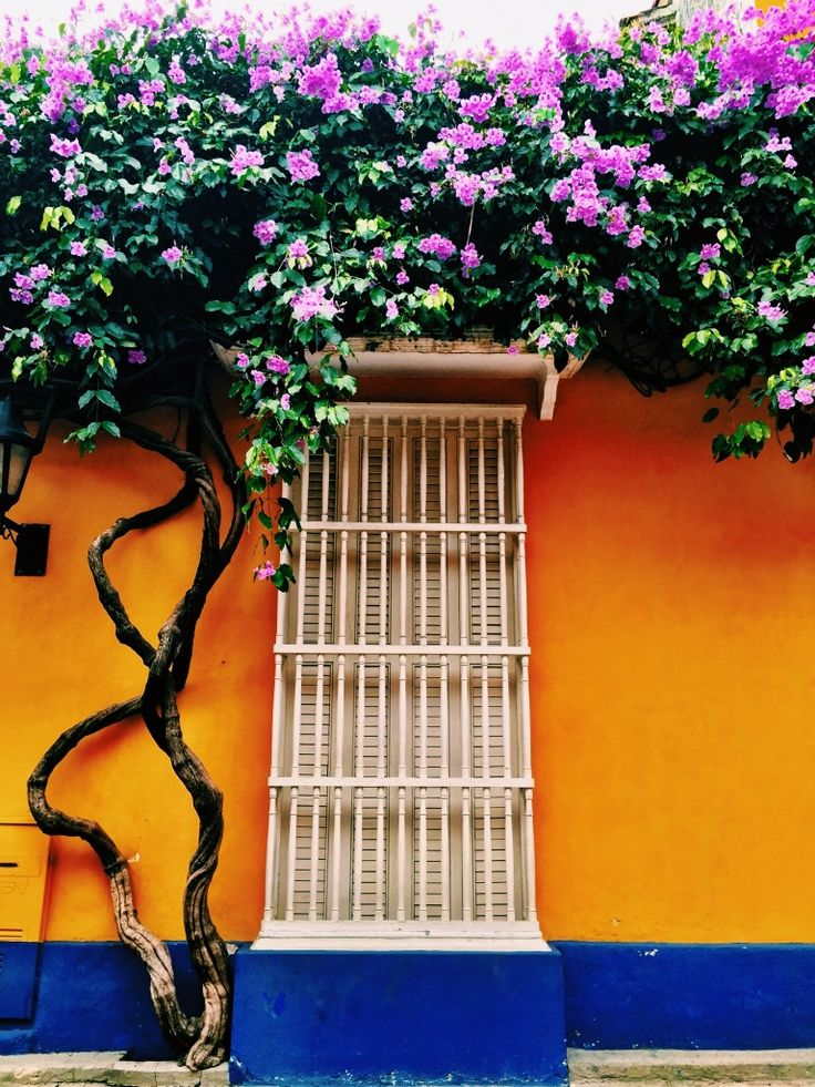 Cartagena de Indias, Colombia. December 2014