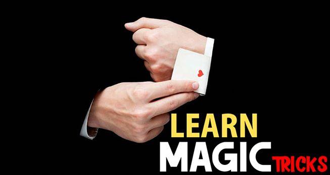 easy card  magic tricks learn magic tricks learn magic