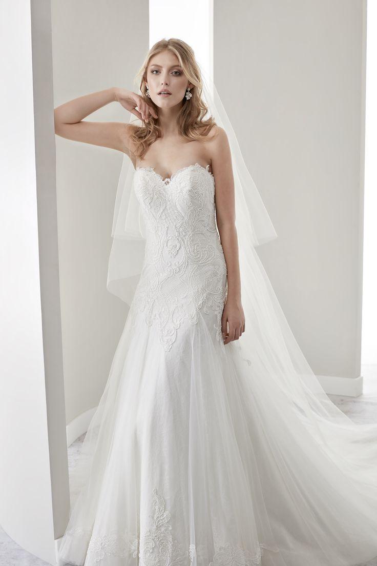 19 besten JOLIE by NICOLE Bilder auf Pinterest | Hochzeitskleider ...