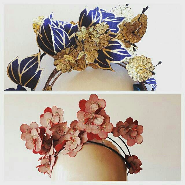 @felicitynortheastmillinery DETAILS. Crowns in #felicitynortheastmillinery style. #autumnracing April 2016 #AutumnCarnival #millinery #warnamboolraces #thechampionships #headpiece #perthracing #racingfashion #racewear