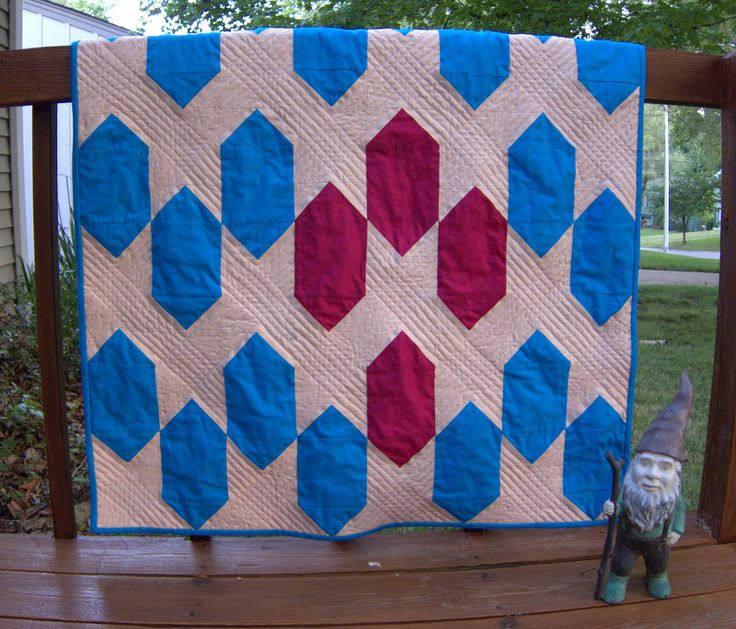 free gem baby quilt pattern: Patchwork Patterns, Quilting Patterns, Baby Quilt Tutorials, Baby Quilts, Baby Quilt Patterns, Gem Baby, Baby Tutorials, Free Patterns, Pattern Tute