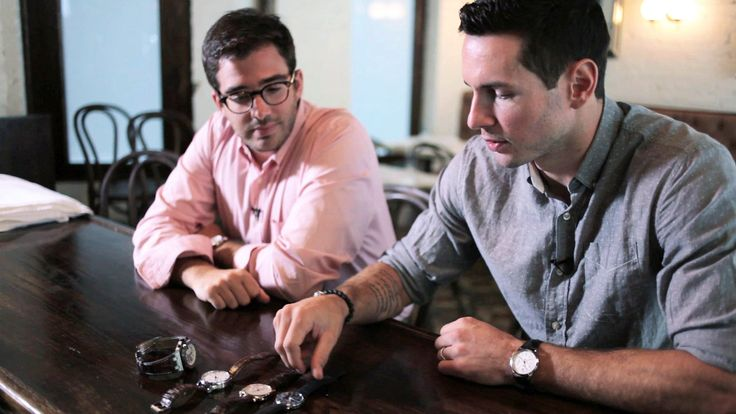 Talking Watches With J.J. Redick. Welcome to episode two of Talking Watches.  Last month, we sat down with singer, songwriter, and friend of...