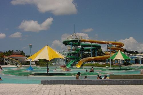 Okinawa Comphrensive Water Park