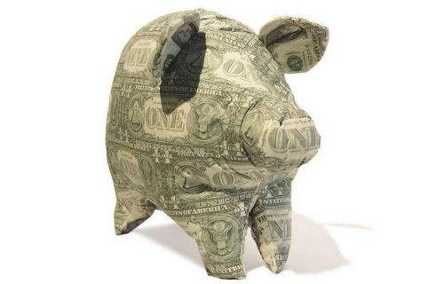 ◕ ◔ ◐ ◑ ◒ ◓ ◑ ◒ ◓ Вы о таком еще не слышали!!! Скульптуры из денег от Джонни Свинга и Марка Вагнера  Пожалуй, мало найдется людей, которые не любят деньги. Но ними можно не только расплачиваться за товары и услуги, но и для создания произведений искусства. Мы уже писали про фигурки оригами от Крейга Соненфельда, а теперь мы хотим вас познакомить со скульптурами из купюр от Джонни Свинга и Марк Вагнера. Хотя их бумажное моделирование и не кажется выгодным вложение, зато такие скульптуры…