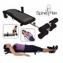 Spine Flex Tevecompras - Alivio Dolor Espalda Cuello