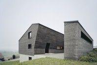 C'est dans un petit village de la campagne sud-coréenne, que la B'house a récemment vu le jour. Le village est principalement habité par des retraités souh