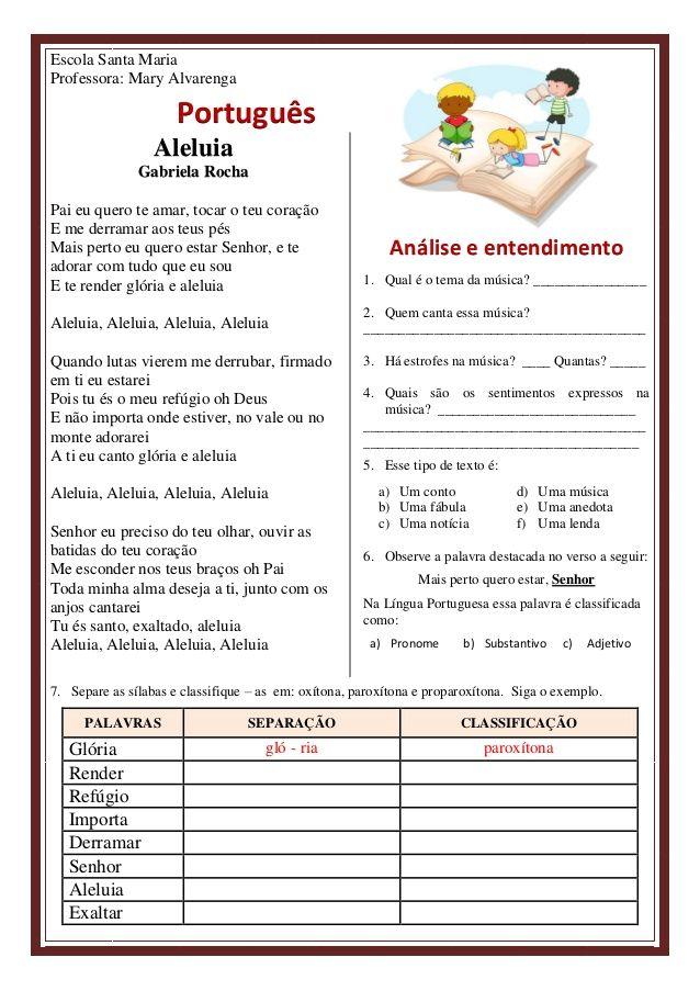 Aleluia De Gabriela Rocha Analise E Entendimento Da Musica