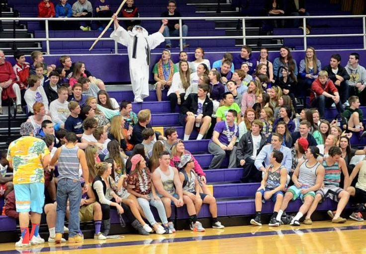 10 best Student Section Goals images on Pinterest ...