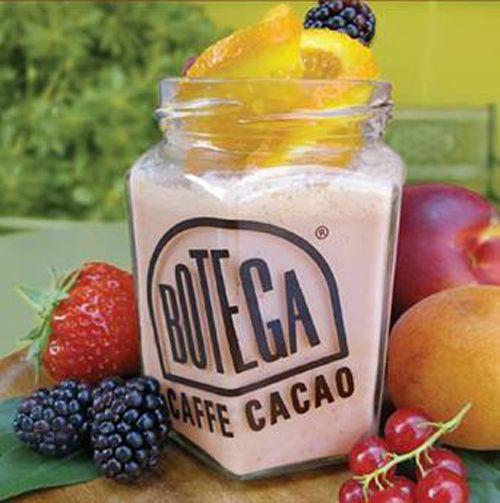 #fruit #milkshake #frullato #fritta