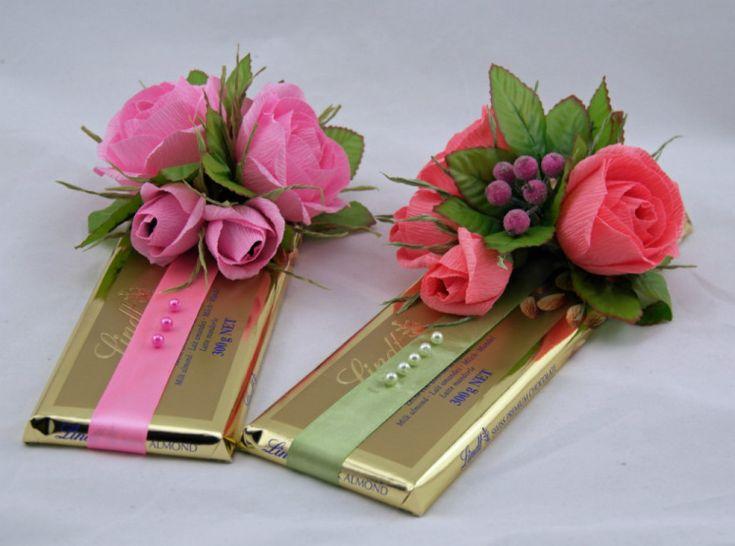 Цветы и подарки из конфет | Записи в рубрике Цветы и ...